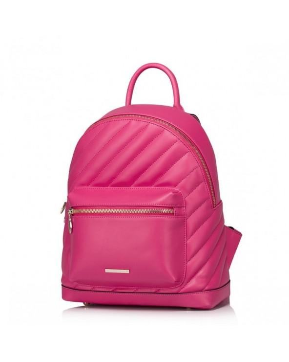 Damski plecak Różowy