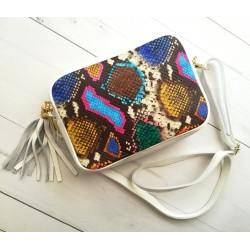 7730f10837099 włoskie torebki i portfele vera pelle (2) - Podstrona nr. 2 - Sklep ...