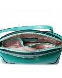 Damska torebka z wysokiej jakości skóry