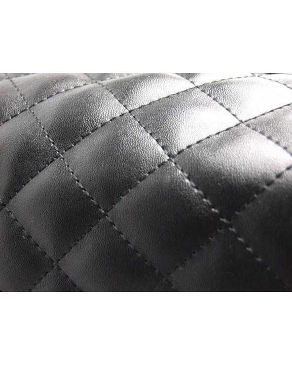 Badura elegancka czarna torebka