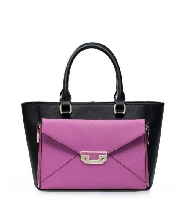 Modna i stylowa torebka envelope bag