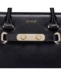 Mini skórzana torebka Jane